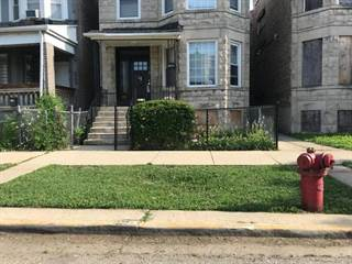 Single Family for rent in 3700 West Grenshaw Street 2, Chicago, IL, 60624