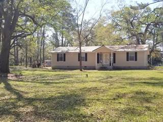 Residential Property for sale in 393 Johnson Lane, NW, Newton, GA, 39870