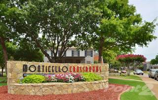 Apartment for rent in Monticello Crossroads - One Bed | One Bath | C1, Fort Worth, TX, 76107