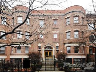 Condo for sale in 4059 NORTH SHERIDAN ROAD, Chicago, IL, 60613