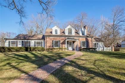 Residential Property for sale in 27 Ellsworth Lane, Ladue, MO, 63124