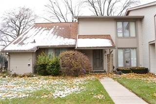 Condo for sale in 29 WILLOW Way, Waterford, MI, 48328