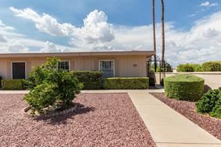 Apartment for sale in 17230 N 106TH Avenue, Sun City, AZ, 85373