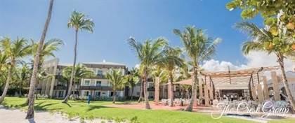 Condominium for sale in Breathtaking Beach Front apartment in Bávaro (1050), Higuey, La Altagracia