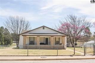 Single Family for sale in 402 S Thompson St, Pratt, KS, 67124