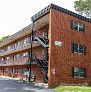 Apartment for rent in 1555 Chestnut Street, Bowling Green, KY, 42101