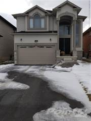 Residential Property for sale in 255 NASHVILLE Circle, Hamilton, Ontario, L8G 0B5