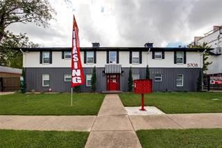 Multi-family Home for sale in 5708 Hudson Street, Dallas, TX, 75206