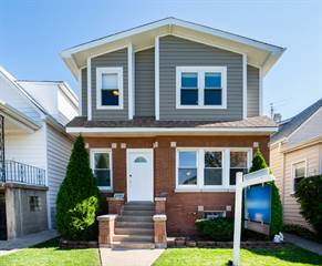 Single Family for sale in 3749 North Nottingham Avenue, Chicago, IL, 60634
