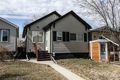 Residential Property for sale in 2120 Edgar STREET, Regina, Saskatchewan, S4N 3K7