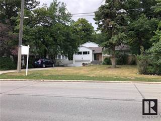 Single Family for sale in 1323 Wellington CR, Winnipeg, Manitoba