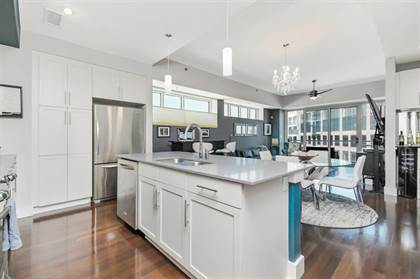 Residential Property for sale in 1100 Howell Mill Road NW 608, Atlanta, GA, 30318