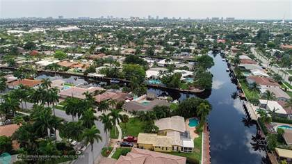 Residential Property for sale in 5860 NE 14th Rd, Fort Lauderdale, FL, 33334