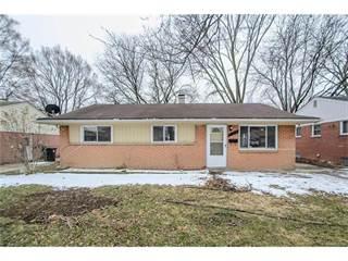 Single Family for sale in 30893 STEINHAUER Street, Westland, MI, 48186