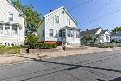 Residential Property for sale in 243 NARRAGANSETT St Street, Cranston, RI, 02905