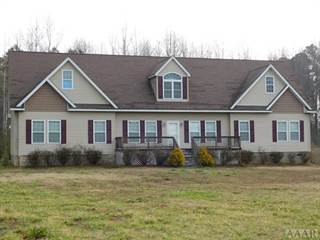 Single Family for sale in 204 Elm Grove Road, Colerain, NC, 27924
