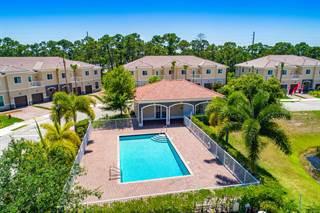Townhouse for sale in 6242 SE Fauna Terrace 5504, Hobe Sound, FL, 33455