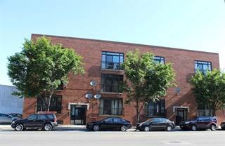 Residential Property for rent in 2120 W. 35th Street 101, Chicago, IL, 60609