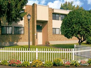 Apartment for rent in Rose Garden Court Apartments - 1 Bedroom 1 Bath Standard, Colonie Town, NY, 12110