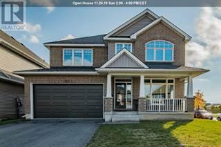 Single Family for sale in 1163 Escala CRES, Kingston, Ontario, K7P0H6