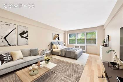 Residential Property for sale in 321 East 45th Street 4E, Manhattan, NY, 10017