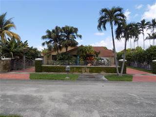 Single Family for sale in 2014 SW 142nd Ct, Miami, FL, 33175