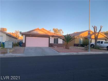 Residential Property for rent in No address available, Las Vegas, NV, 89156