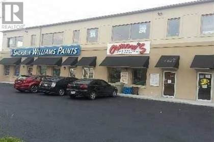 Office Space for rent in 875 MAIN ST E 201-203, Milton, Ontario, L9T3Z3