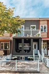 Residential Property for sale in 114 Lisgar St, Toronto, Ontario