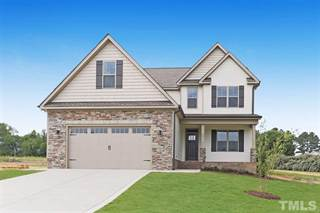 Single Family for sale in 20 Castello Court, Angier, NC, 27501