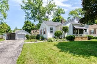 Single Family for sale in 1438 Hillcrest Avenue NW, Grand Rapids, MI, 49504