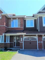 Single Family for rent in 108 GARRITY CRESCENT, Ottawa, Ontario, K2J3T4