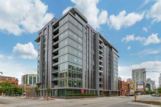 Condo for sale in 360 West Erie Street 4D, Chicago, IL, 60654