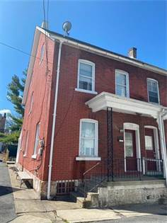 Residential Property for sale in 110 East Raspberry Street, Bethlehem, PA, 18018