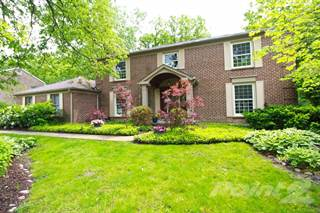 Single Family for sale in 11 Nottingham Drive , Lincolnshire, IL, 60069