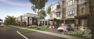 Apartment for sale in Chroma Townhomes, Toronto, Ontario