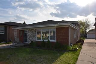 Single Family for sale in 352 Hoxie Avenue, Calumet City, IL, 60409