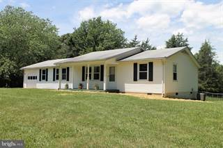 Single Family for sale in 15407 WATERLOO ROAD, Amissville, VA, 20106