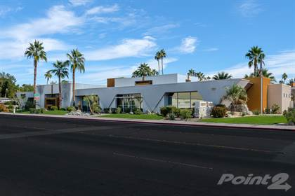Office Space for sale in 200 N. Sunrise Way, Palm Springs, CA, 92262