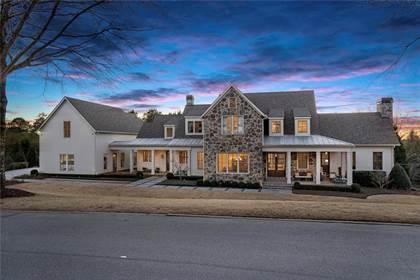 Residential for sale in 13970 Haystack Lane, Milton, GA, 30004