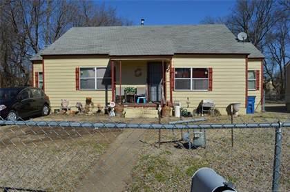 Residential Property for sale in 421 E Ute Street, Tulsa, OK, 74106