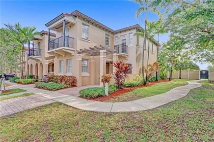 Residential Property for sale in 4422 Morgan Ln 11-9, Davie, FL, 33328