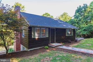 Single Family for sale in 247 ULYSSES WAY, Linden, VA, 22642