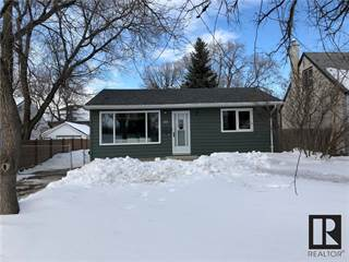 Single Family for sale in 113 St Michael RD, Winnipeg, Manitoba, R2M2L1