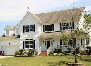 Single Family for rent in 721 Firethorn Road, Chesapeake, VA, 23320
