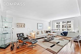 Co-op for sale in 1056 Fifth Avenue 6D, Manhattan, NY, 10028