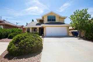 Residential Property for sale in 1416 Stone View Way, El Paso, TX, 79936
