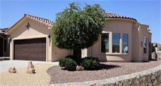 Residential Property for sale in 2229 Wild Point Place, El Paso, TX, 79938