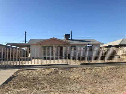 Residential Property for sale in 7330 ALPHA Avenue, El Paso, TX, 79915