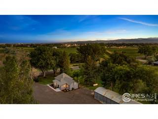 Single Family for sale in 4616 E County Road 64, Wellington, CO, 80549